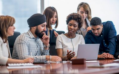 Diverse Leadership Begins with a Shift in Perspective