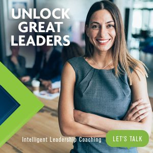 Unlock Great Leaders